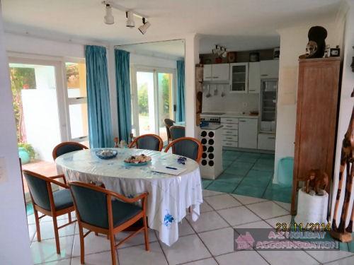 Dining Area+Kitchen