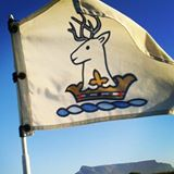 Milnerton Golf Club Flag