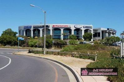 The Paddocks Shopping Centre Milnerton