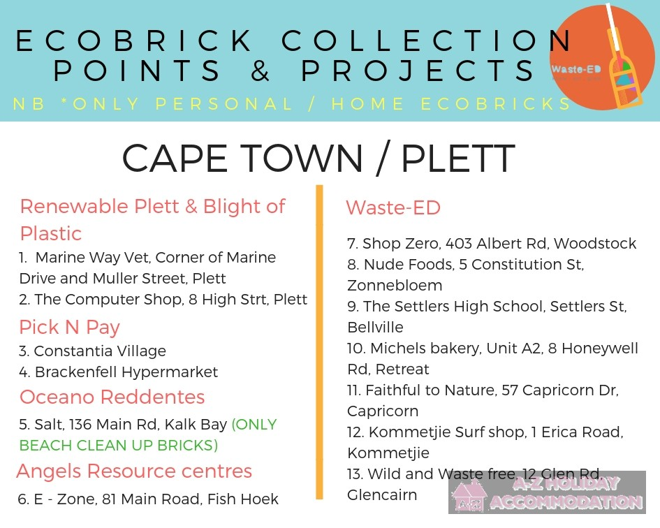 Plastic Bottles-Ecobrick-collection-points