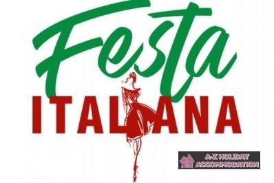 Festa Italiana 2019